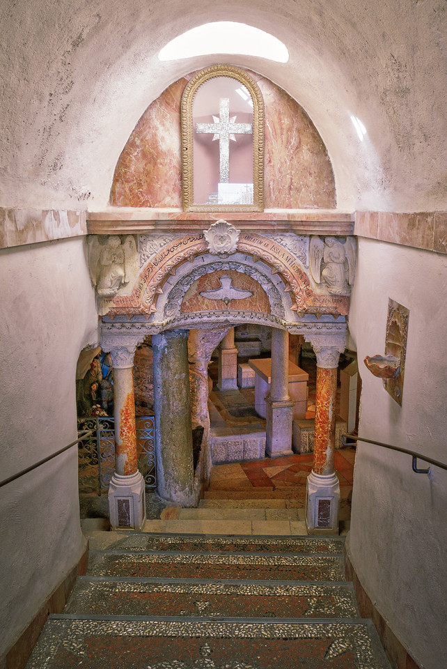 Birthplace of Christ